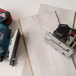 Laminat schneiden – Welches Werkzeug ist das beste?