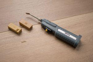 Laminat Reparaturset – Test & Tipps vom Bodenleger
